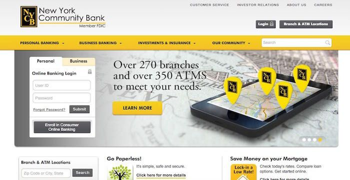Mynycb Com Email With Images Online Banking Banking Investing