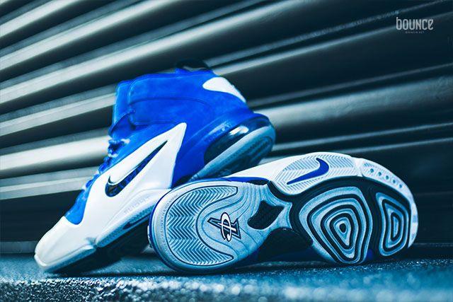 0131e1790c16a Nike Penny 6 Royal Blue Suede 749629-401 (4)