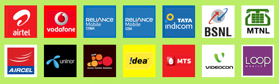 People where happy to buy their credit recharge via Recharge Store with active discount coupons and deals. Before you make your next recharge make sure to check rechargestore.in page for the best price on online recharge across India