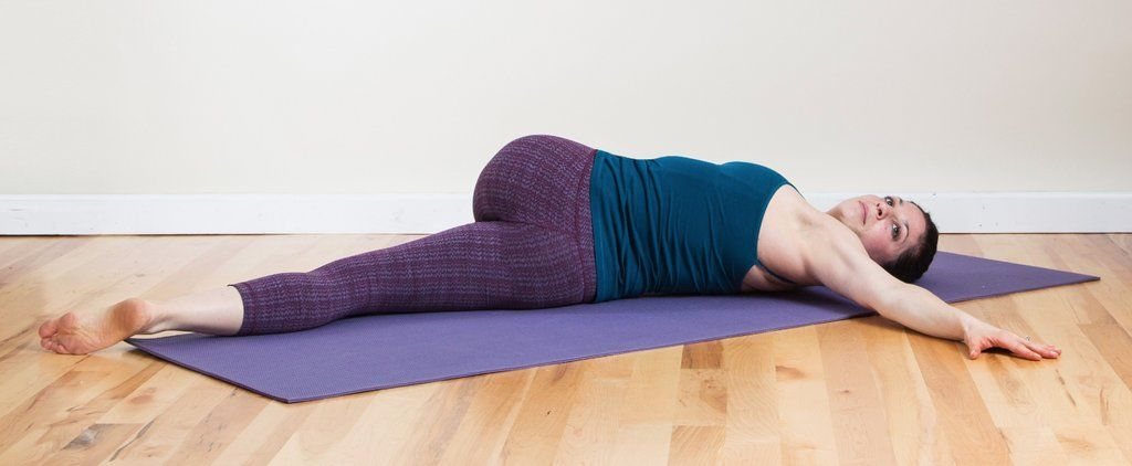 Crush Those Cramps With These 5 Yoga Poses | Menstrual ...