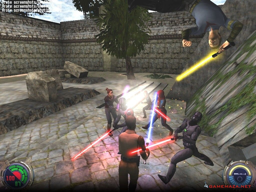 Star Wars Jedi Knight Ii Jedi Outcast Free Download