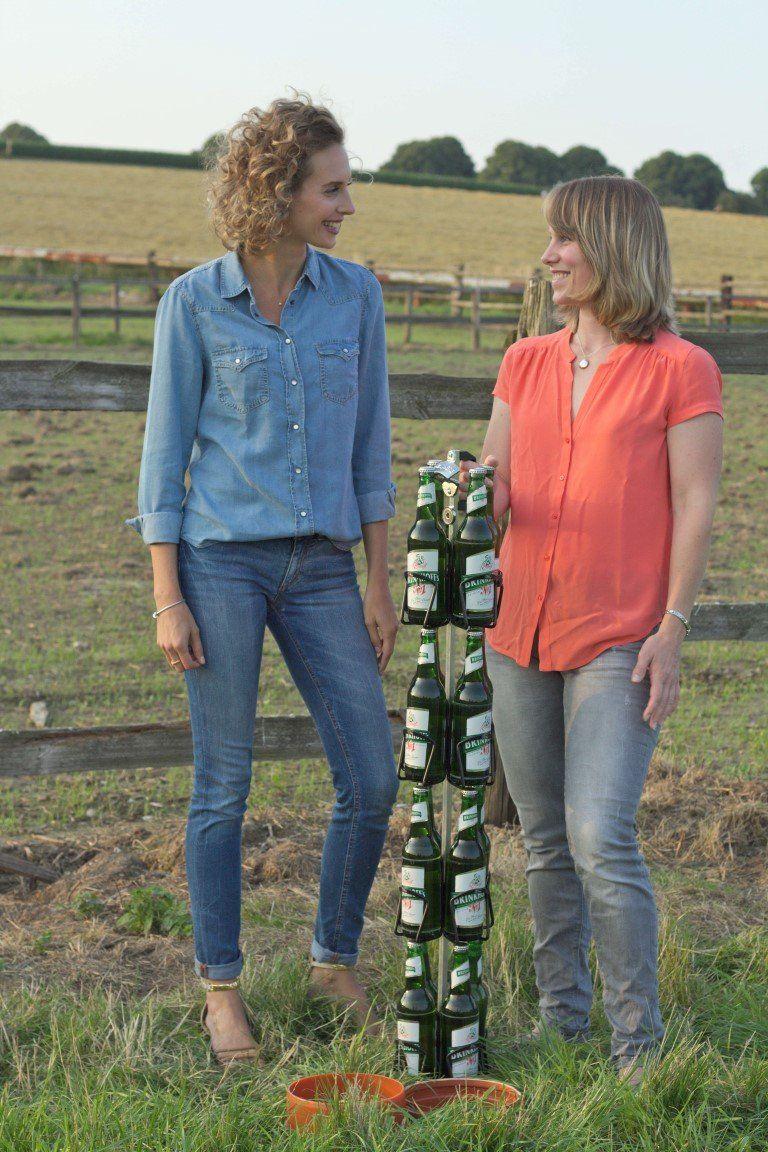 biersafe: outdoor / garten erdloch bier kühler, beer safe cooler, Best garten ideen