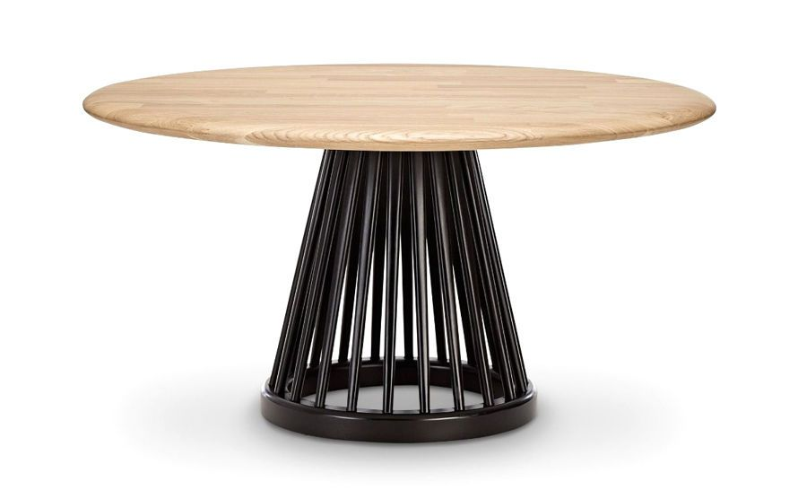 Fan Table Large Table Bar Height Dining Table Round Bar Table