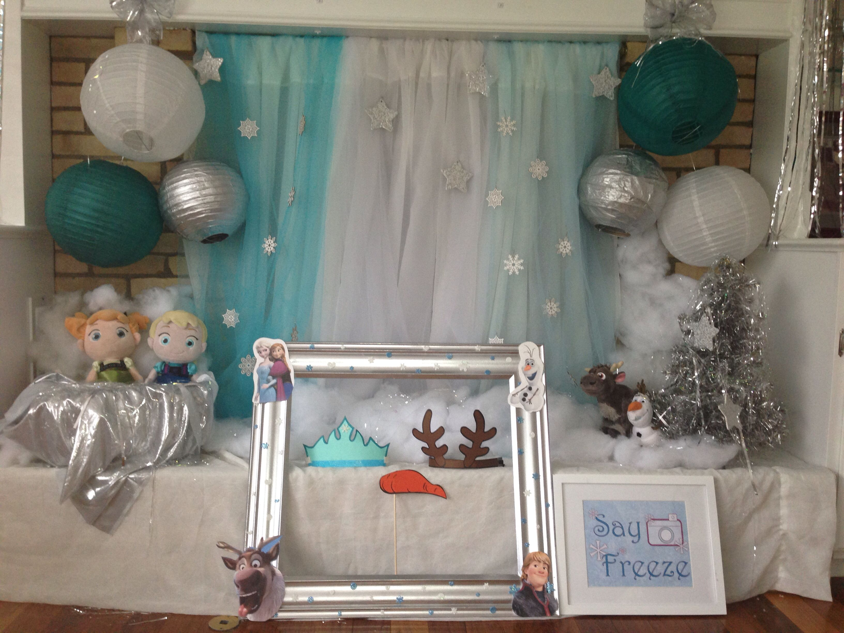 Frozen Elsa Crown template & Sven Antler template | Pinterest ...