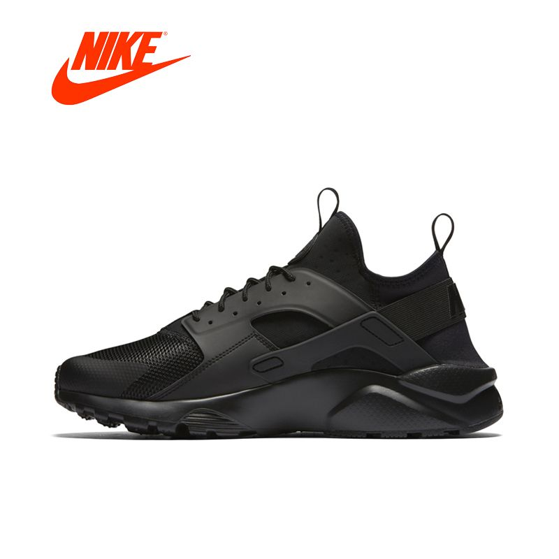c7c075deec1d Original Official NIKE AIR HUARACHE RUN ULTRA Men s Running Shoes Price   184.67   FREE Shipping
