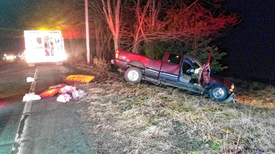 21yearold woman killed in Montague crash identified 21