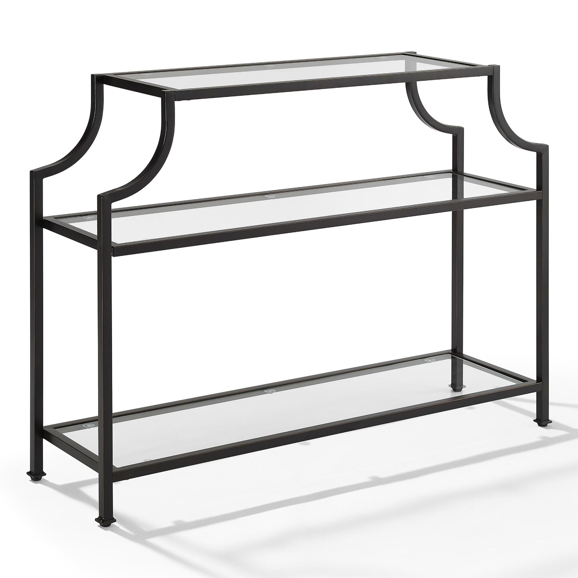Console Table By World Market