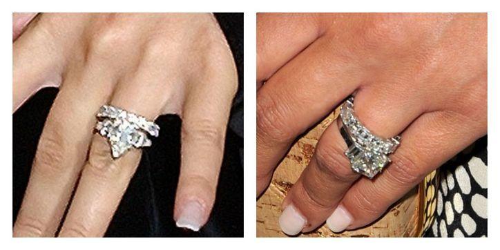 Engagement ring faceoff jessica simpson vs vanessa