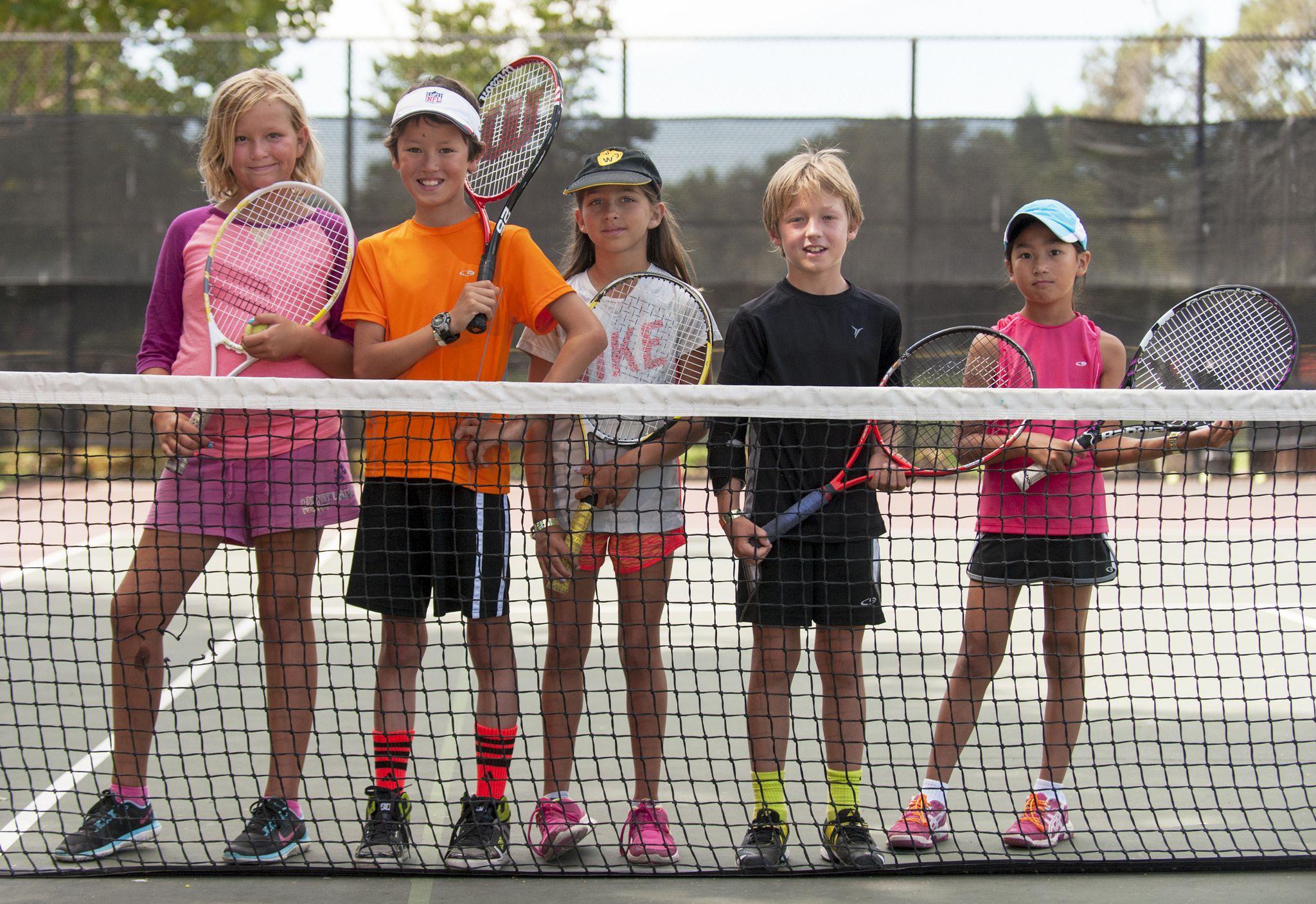 Check out Menlo Swim and Sport in Menlo Park, CA Kids