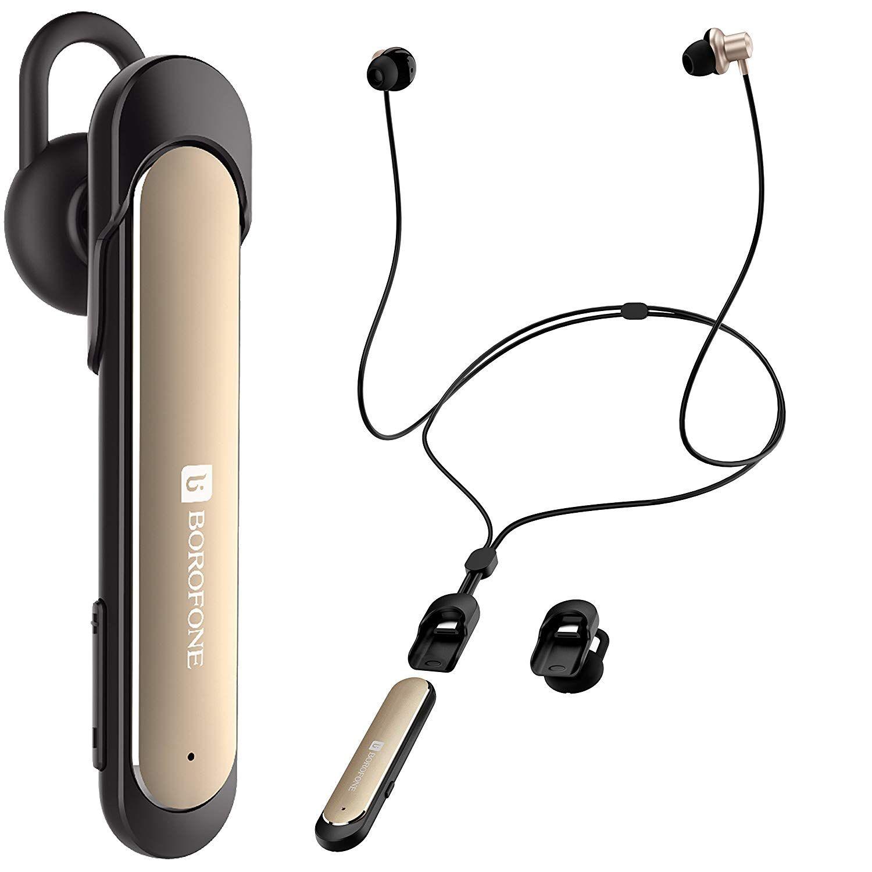Hoco Wireless Earphones Sport Bluetooth Earbuds With W Mic Wireless Headphones Waterproof Iphone X Headphones Wireless Earphones Sports Wireless Earphones