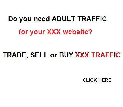 Adult traffic trade