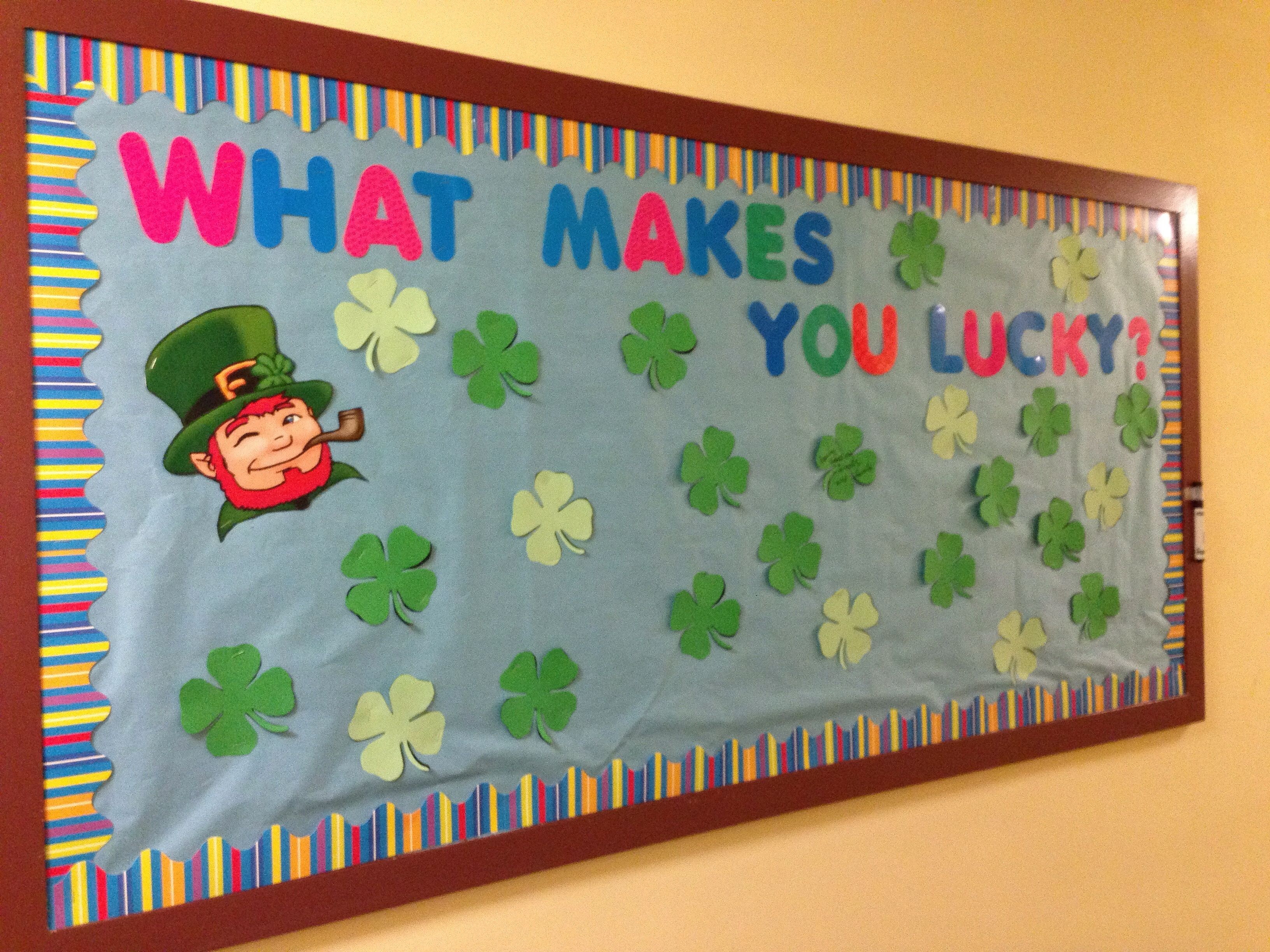 Bulletin Board Ra Things Pinterest March And Cute766