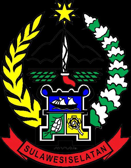 Image Result For Logo Sulawesi Selatan Latar Belakang Indonesia Kota