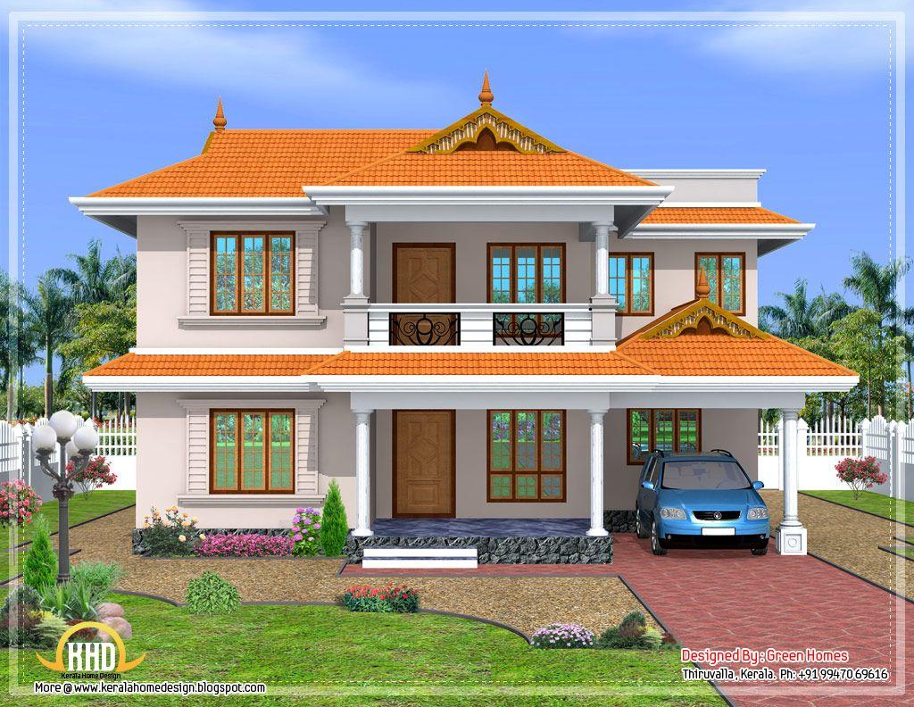 Kerala home design home and house home elevation plans 3d exterior design creative exterior design home inspiration pinterest house