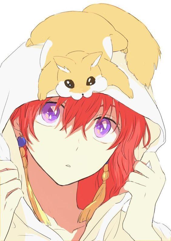 Yona akatsuki no yona akatsuki no yona pinterest manga anime and personnage manga - Personnage manga fille ...