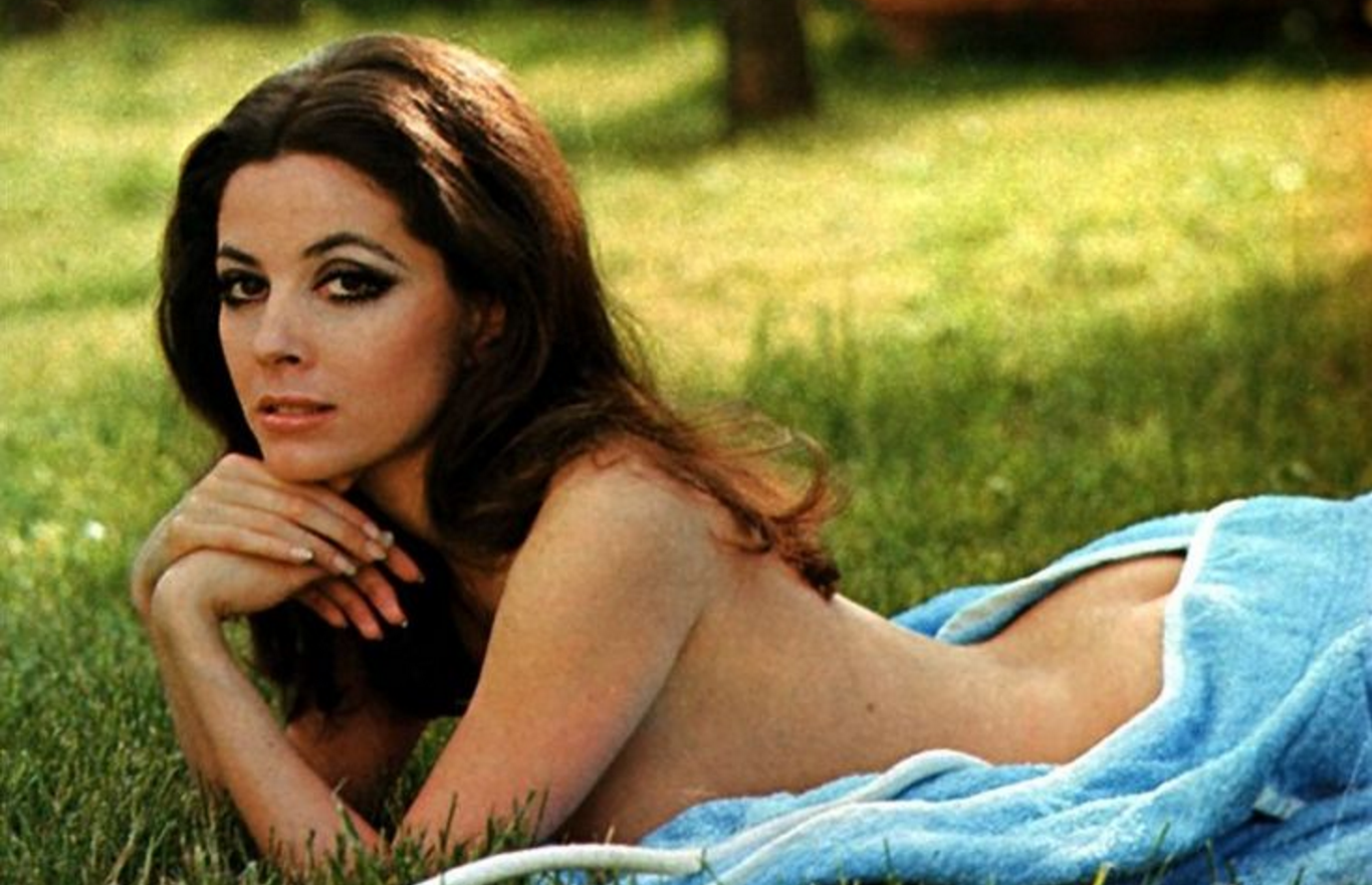 Is a cute Barbara Parkins nude (18 photo), Tits, Cleavage, Selfie, butt 2020