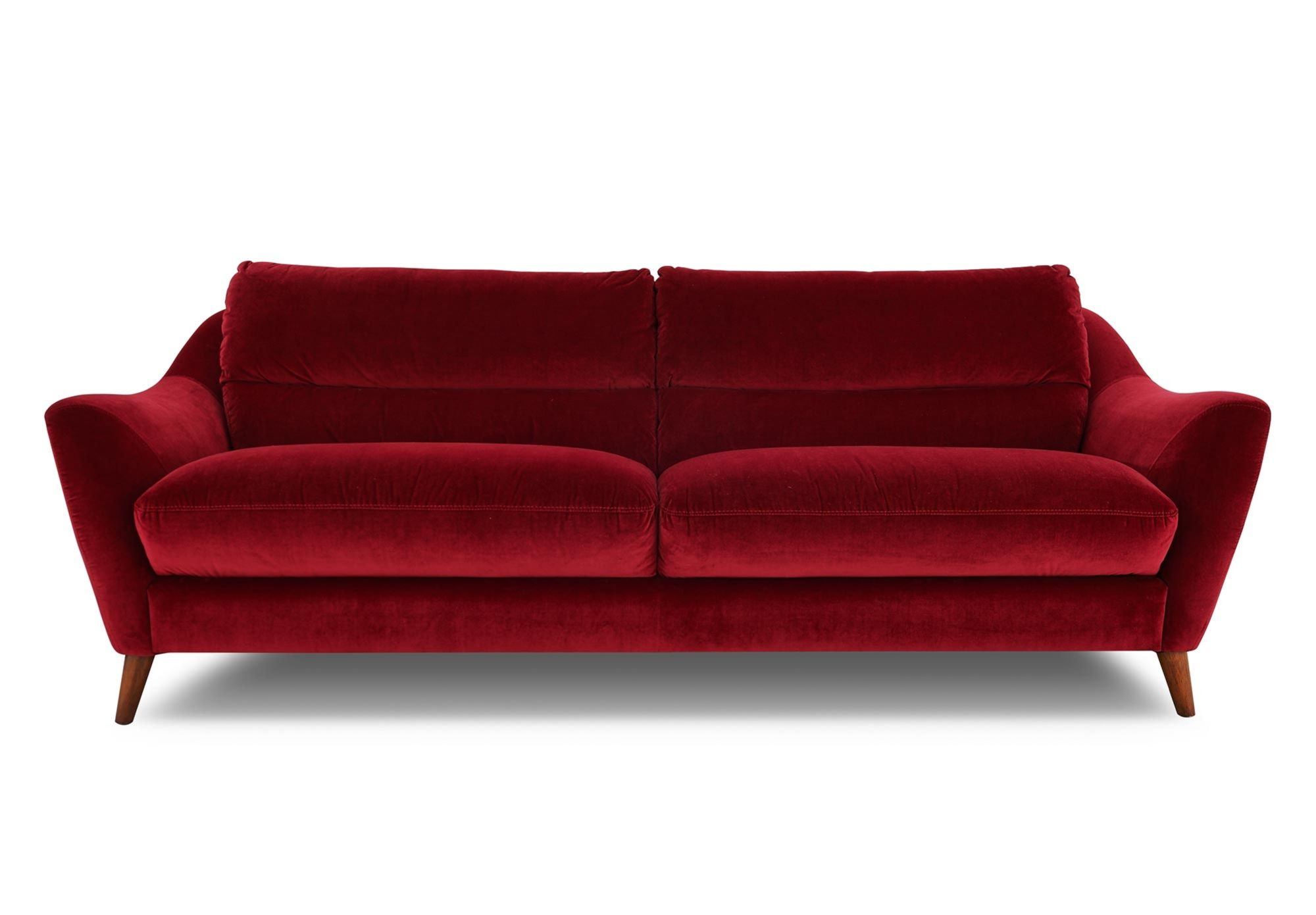 Premier Remy 3 Seater Fabric Sofa at Furniture Village Premier