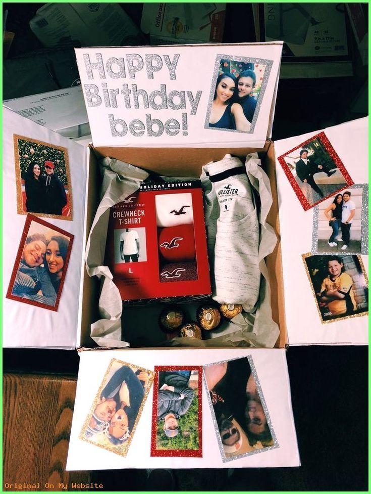 Diy Geschenke Beste Freundin: - #geschenk für einen Freund - #einen #Freund #für #Geschen... - Ideen Blog #presentsforboyfriend