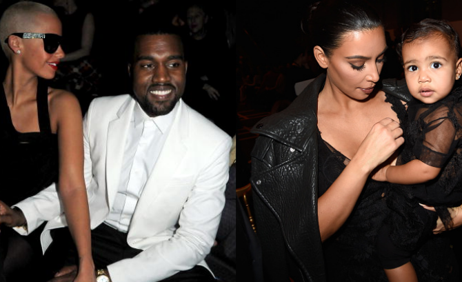 Kimye Divorce Rumors Kanye West Ditches Pregnant Kim