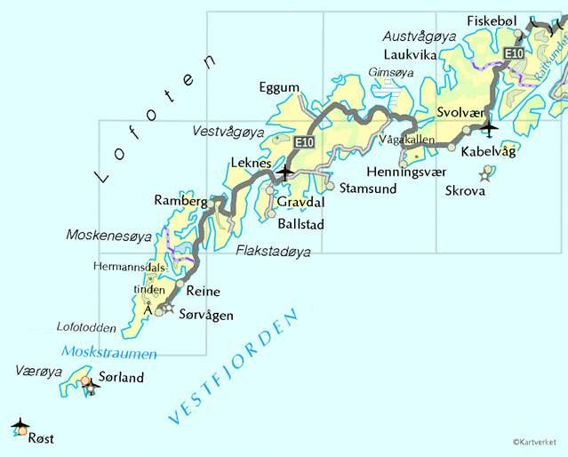 Lofoten Islands In Norway A Complete Travel Guide Travel The