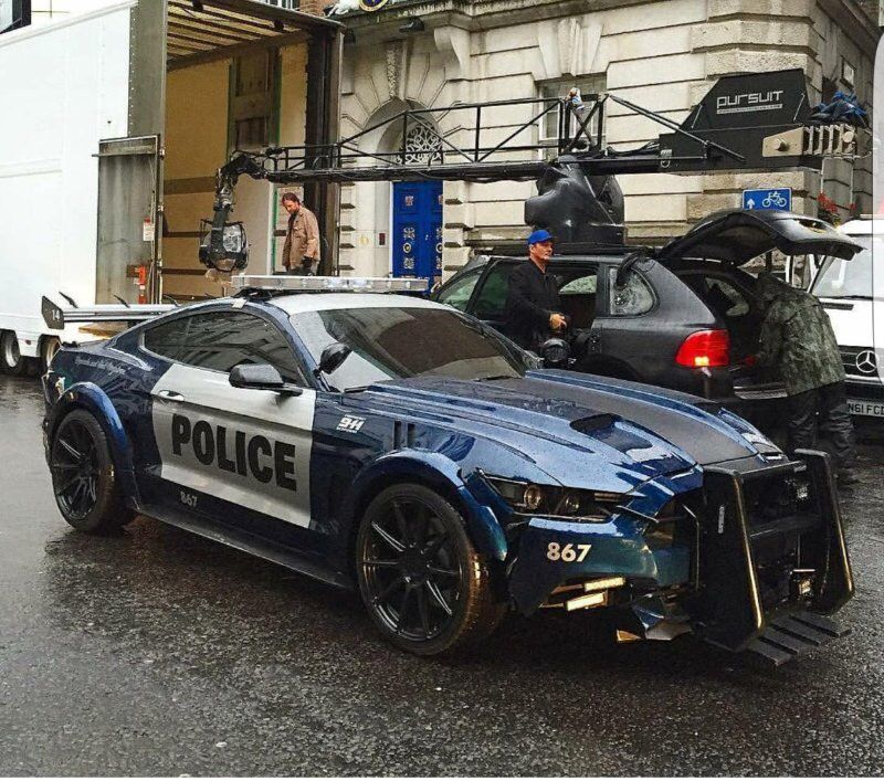 Fast Pursuit For Homeland Security My Style Pinterest Cars