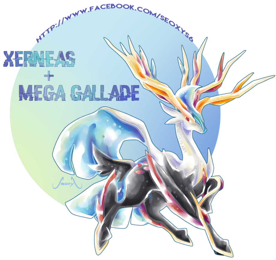 Mega Galada X Xerneas | Pokemon fusion art, Cute pokemon wallpaper, Pokemon  fusion