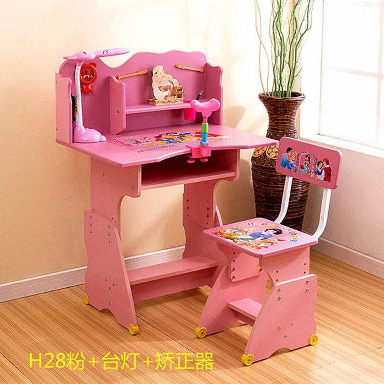 Muebles de madera maciza muebles para ni os juegos de for Mesas y sillas para ninas