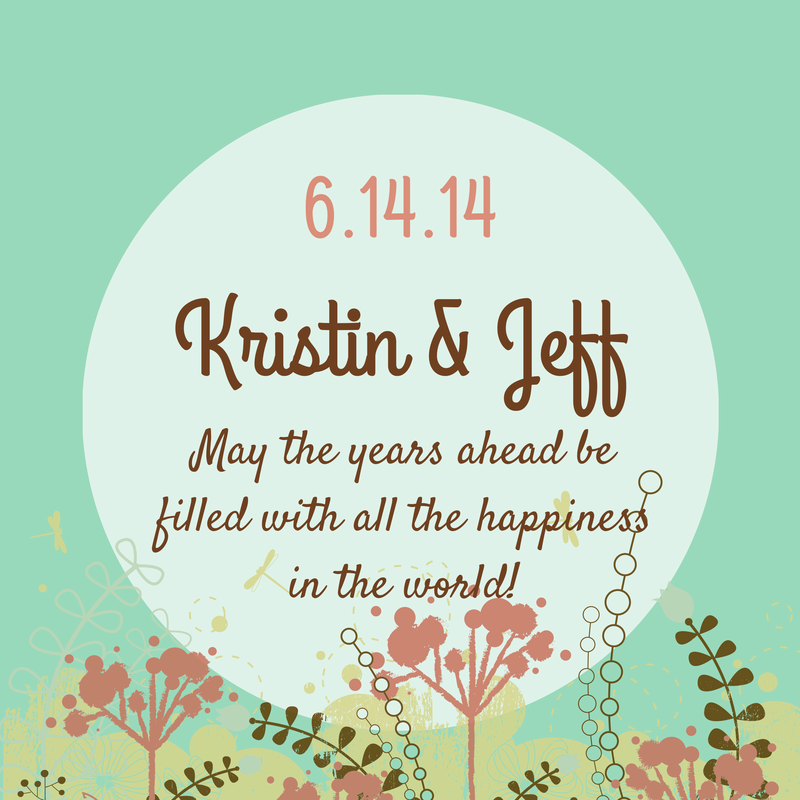 It's A Beautiful Day At The Orchard For Kristin Jeff's