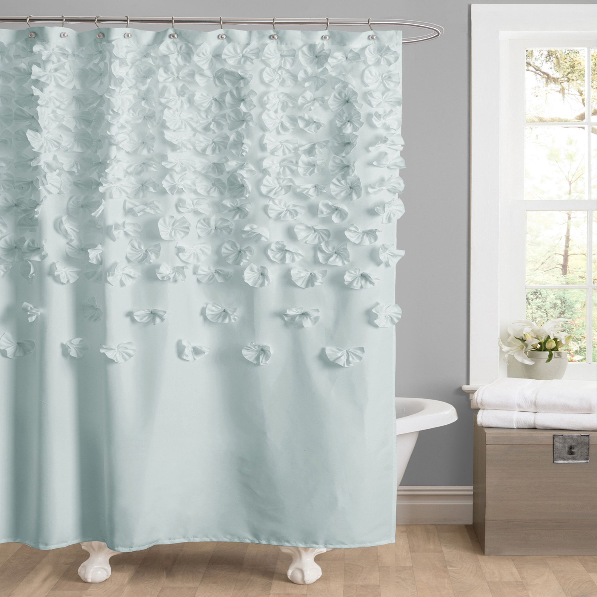 Lucia shower curtain products pinterest products