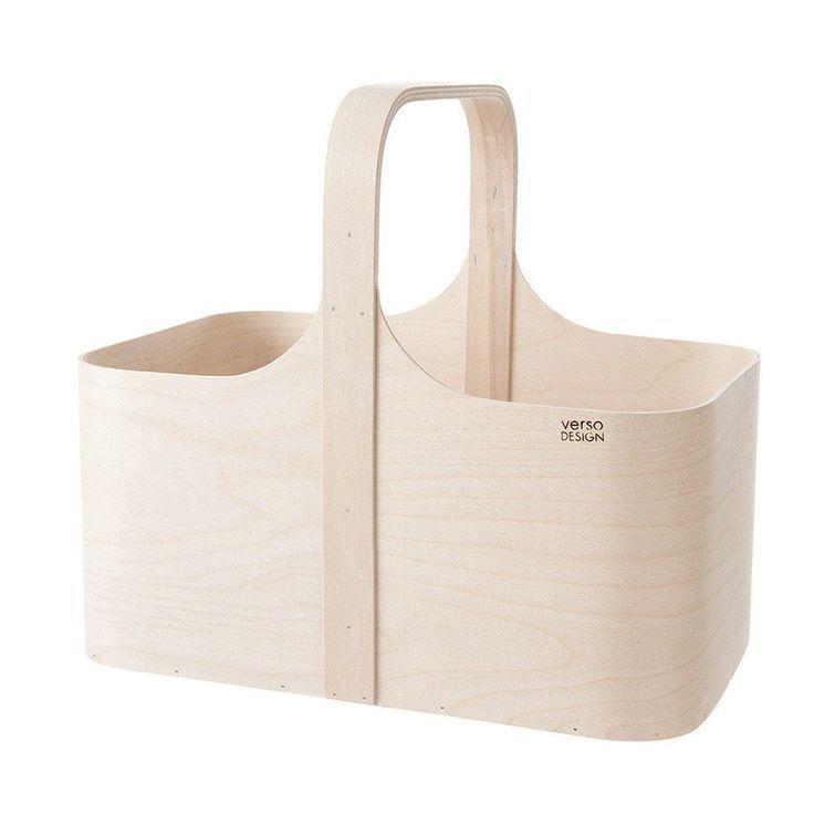 Scandinavian Home Accessories Storage  Koppa Storage Box Medium