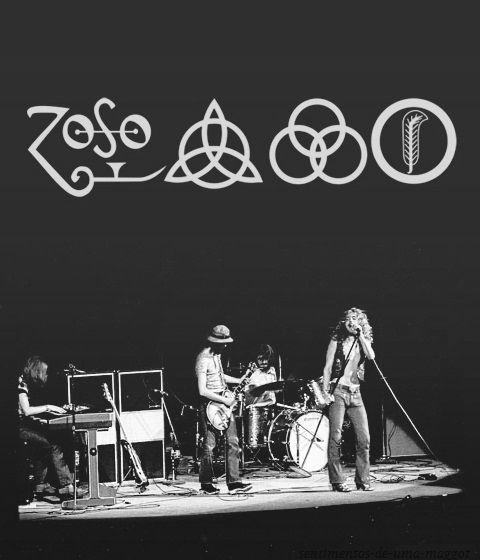 Led Zeppelin Fotos Genio Jesse