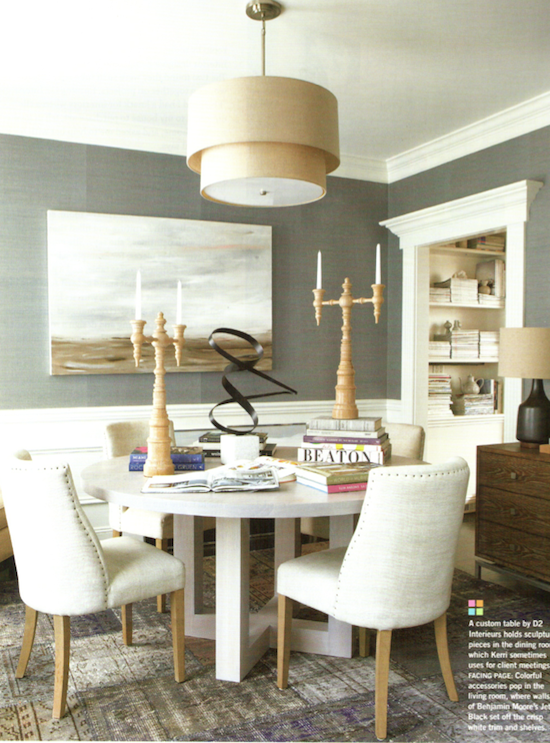 Luxe Eetkamer Set.The Art Of Living Stylishly Interieur Woonkamer Woonkamer