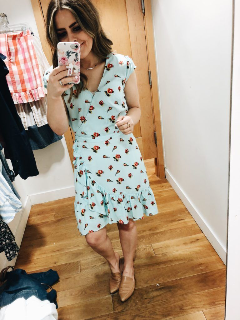 Recent tryons and the best weekend sales spring summer outfits