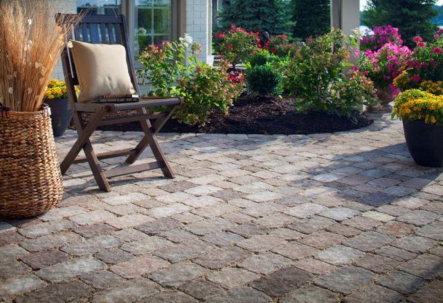 Beautify Your Backyard Without Breaking The Bank Patio Backyard
