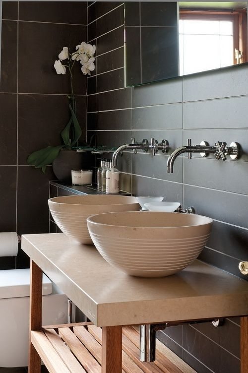 Decor N Tile Endearing 10 Spaces We Love With Large Format Tile  Fireclay Tile Design Inspiration