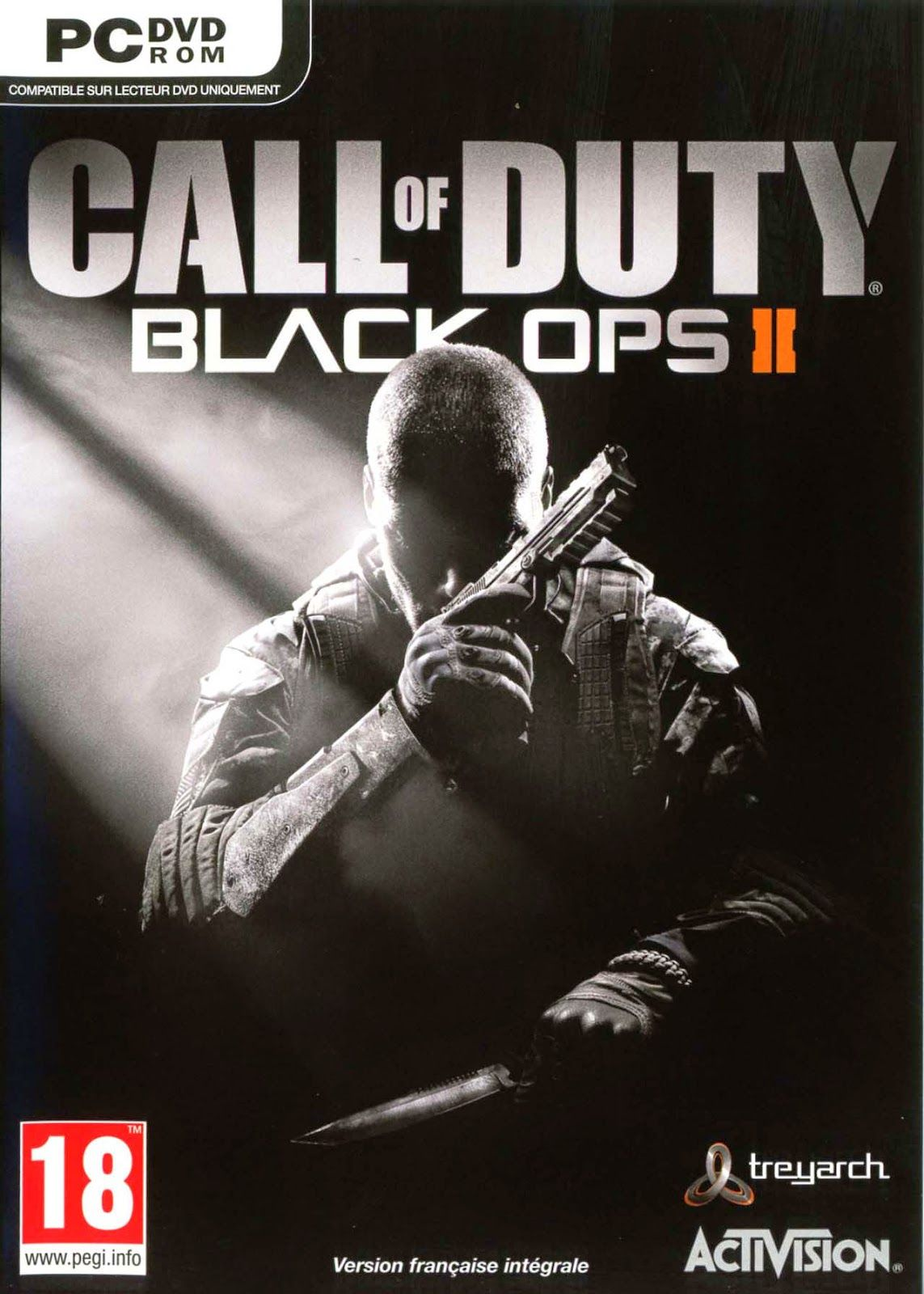 Call Of Duty Black Ops 2 Dvd Cover Games To Download Free Sony Playstation 4 Ps4 Cod Limited Edition Non