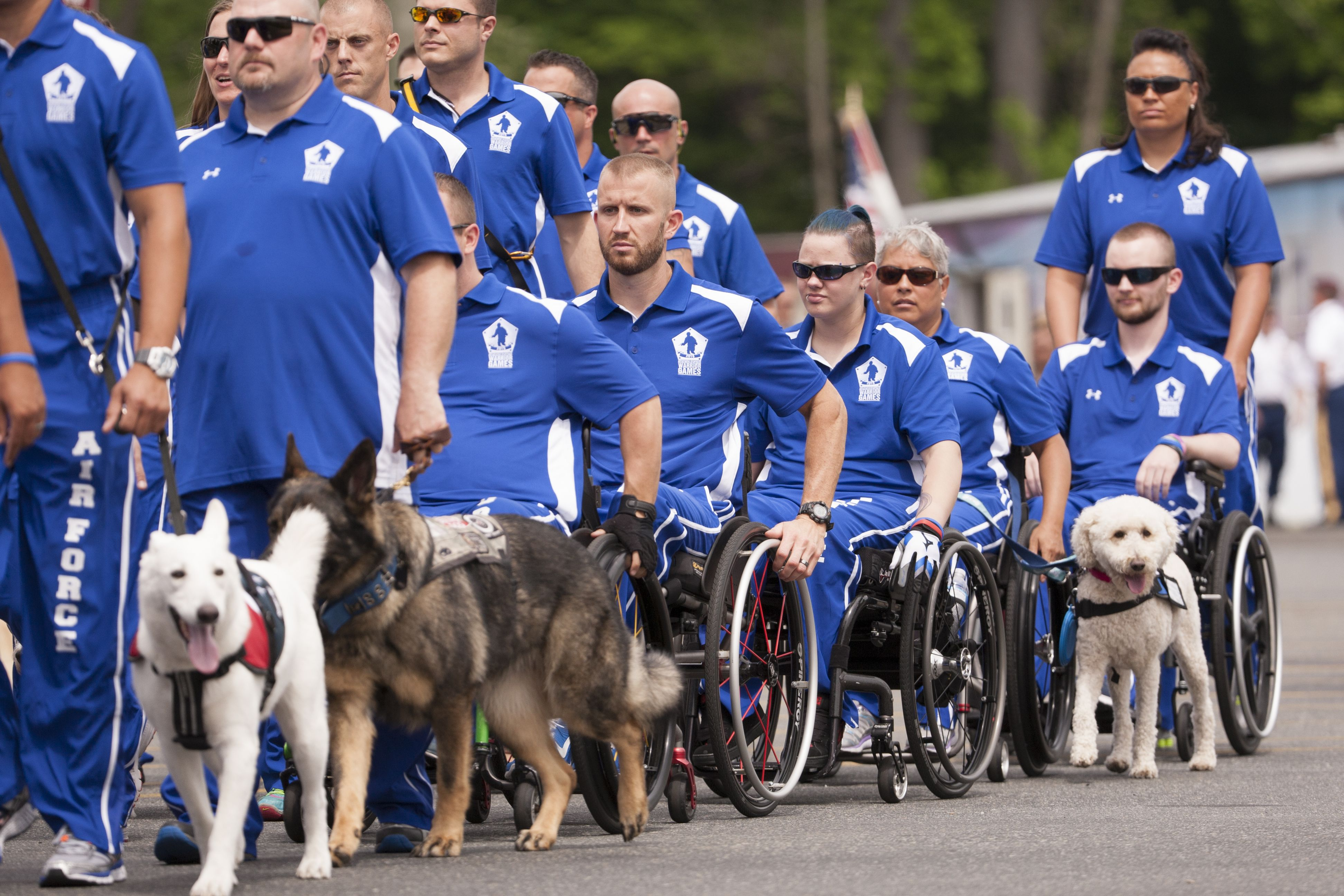 VA amends access rules for service dogs at facilities