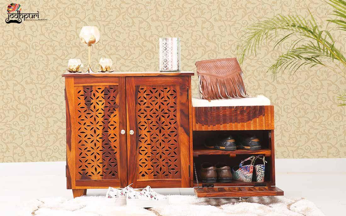 If You Are Looking For Sheesham Wood Furniture In Bangalore Then Visit Jodhpuri Furniture They Have A G In 2020 Sheesham Wood Furniture Furniture Shoe Rack Furniture