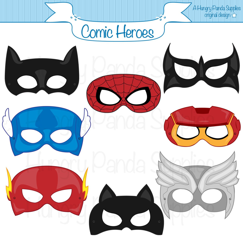Uncategorized Catwoman Mask Template masks comic heroes buscar con google pinterest google