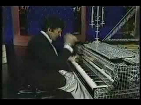 Liberace Memory From Cats By Andrew Lloyd Webber Chariots Of Fire