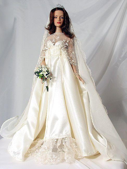 B. SPOSE - BECKY | BRIDES | Pinterest | Barbie, Puppen und barbies ...