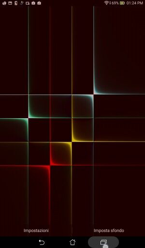 Nexus neon grid demo HD LWP - #wallpaper #live from #tablet #colors #dark #black #app #google #play ♡relax`_