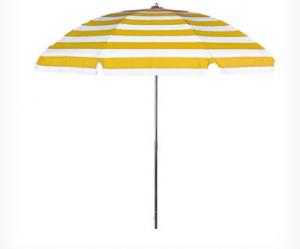 Made In The Shade Beach Umbrella Umbrella Patio Umbrellas