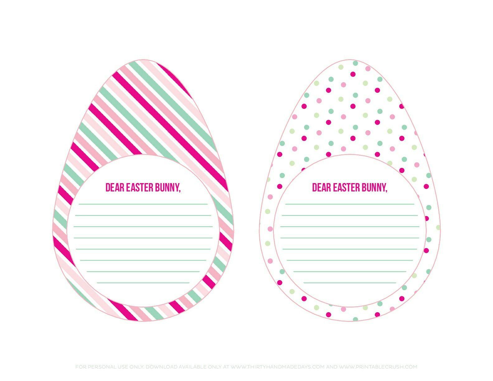 Huevos Notas