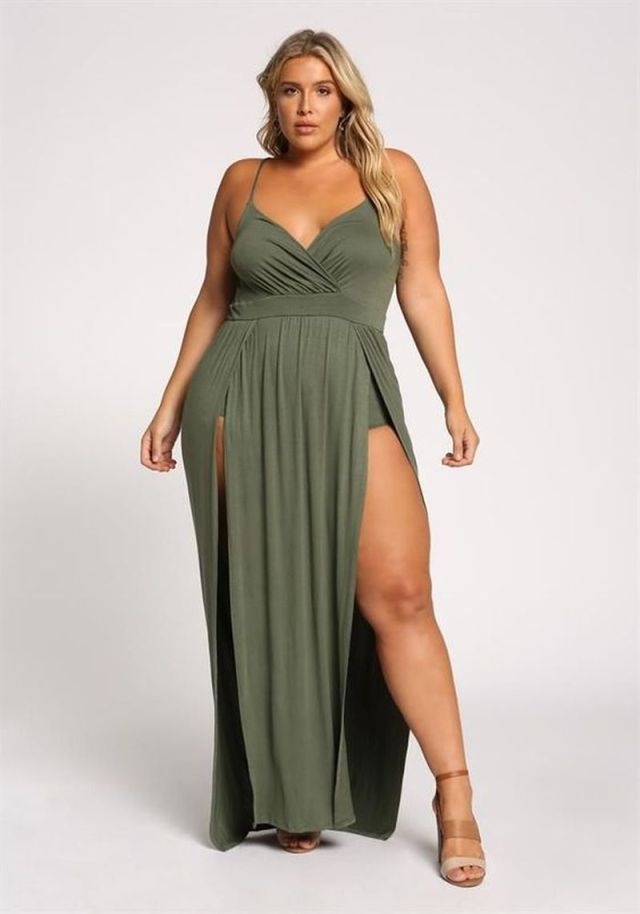 Photo of 35 Best Summer Plus Size Fashion Ideas For Women