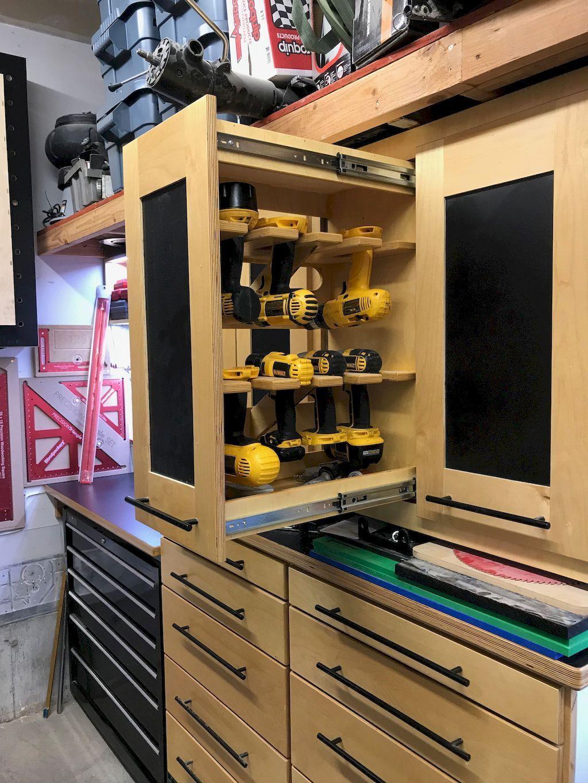 55 clever garage organization ideas homixover com in on clever garage organization ideas id=56655