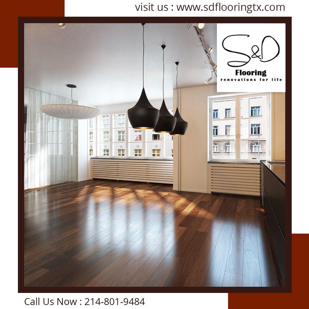 Hardwood floor installation services Refinishing floors