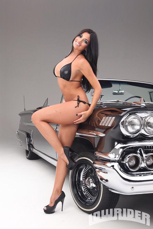Lowride Bikini Babes 110