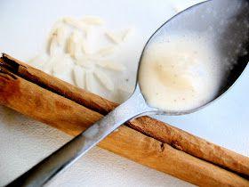 The Bojon Gourmet: Horchata Ice Cream