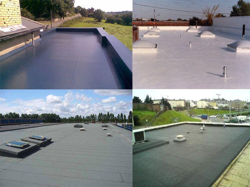 Importance Of Regular Maintenance Of Flat Roofs Flat Roof Roof Flat Roof Repair